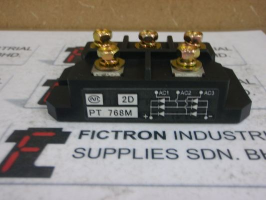 PT768M NIEC Power Module Malaysia Singapore Thailand Indonesia Philippines USA