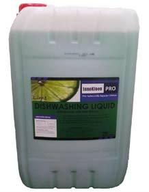 EH Innokleen Pro Liquid Dishwash Cleaning Chemical