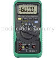 Kyoritsu Digital Multimeter 1012