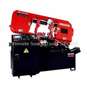 LX-330NC Fully Auto Bandsaw Machine Bandsaw Machine