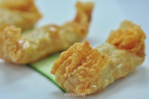 SHRIMP ROLL (※D08) 虾卷