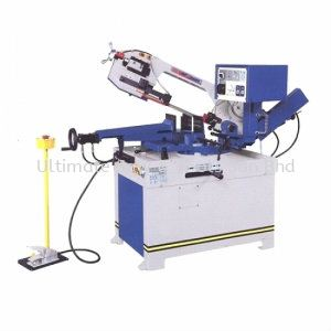 WE-310DSA Euro Type Bandsaw Machine Bandsaw Machine