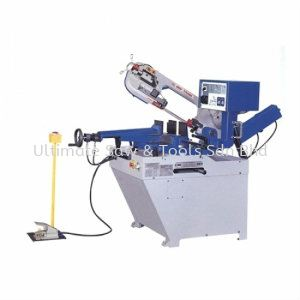 WE-270DSA Euro Type Bandsaw Machine Bandsaw Machine