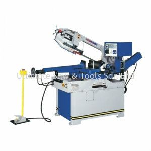 WE-350DSA Euro Type Bandsaw Machine Bandsaw Machine