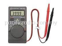Kyoritsu Digital Multimeter 1018(Soft case type)/1018H(Hard case type)