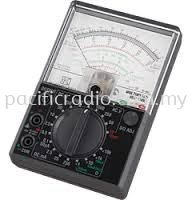 Kyoritsu Analogue Multimeter-1109S