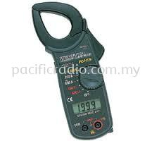 Kyoritsu 2027 Digital Clamp Meter