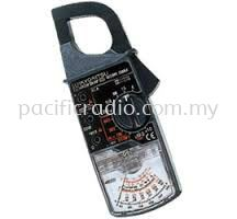 Kyoritsu 2608A Analogue Clamp Meter