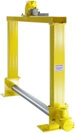 FLOW MEASUREMENT IN BULK SOLID VEGA WEIGHTRAC 31