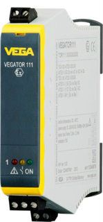 EXTERNAL LEVEL DETECTION VEGATOR 111