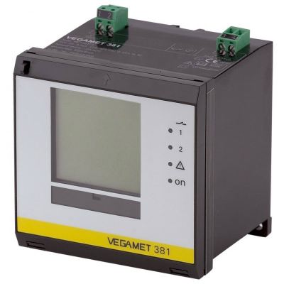 CONTROLLER VEGAMET 381 | Remote Display Digital Indicator
