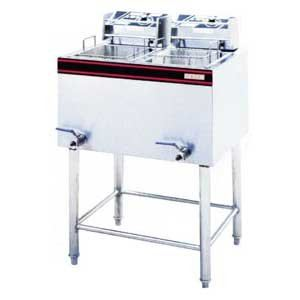 ELECTRIC FRYER EF-85 (FLOOR TYPE) ID008130
