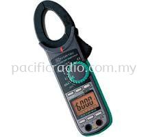 Kyoritsu 2046R AC/DC Digital Clamp Meter