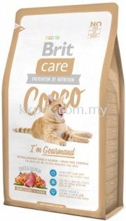 Brit Care Gourmand (Grain Free)