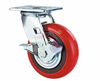 Z13-01A-100-312Y Heavy Duty Caster Series Casters