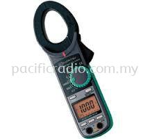 Kyoritsu 2055 AC/DC Digital Clamp Meter