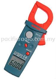 Sanwa DCL10 AC Clamp Meter