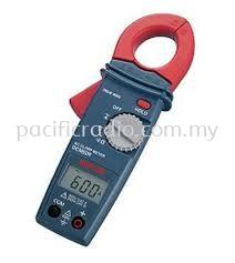 Sanwa DCM60R Clamp Meters��AC+True RMS