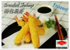 Breaded Shrimp Fried Item