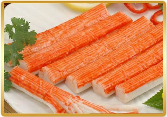 Imitation Crab Stick (Thailand)