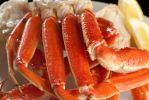 Snow Crab Leg Cluster Seafoods