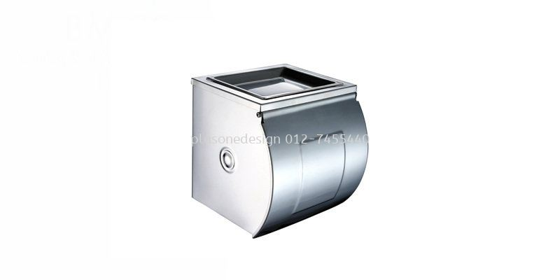 Stainless Steel Paper Holder FK20
