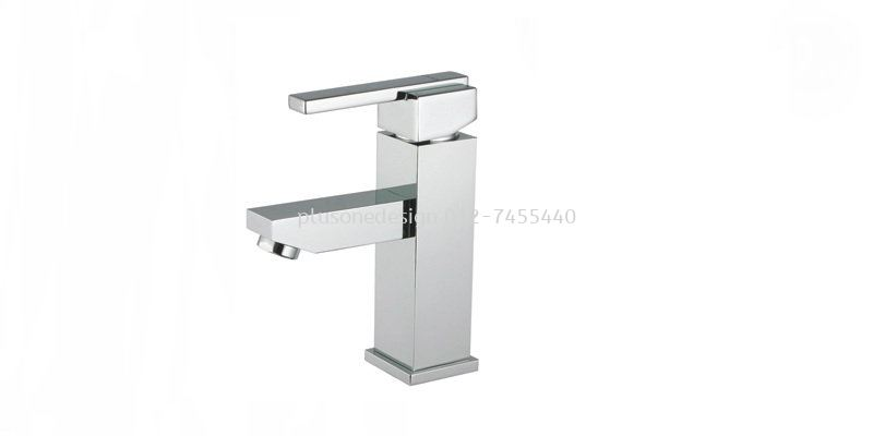 Pillar Basin Mixer M10