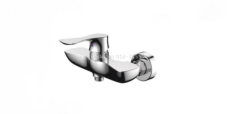 Shower Mixer BMX105M