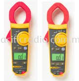 Fluke 317/319 Clamp Meters