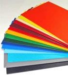 MS Sheets Methylmethacrylate-Styrene (MS) Extruded Plastic