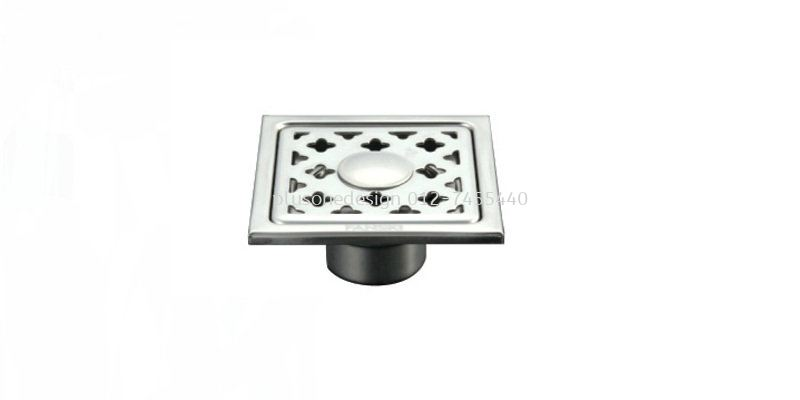4'' Stainless Steel Grating CP002