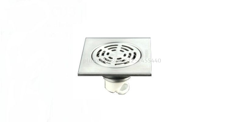 4'' Stainless Steel Grating CP003