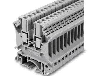 UK-6N ICON TERMINAL BLOCK