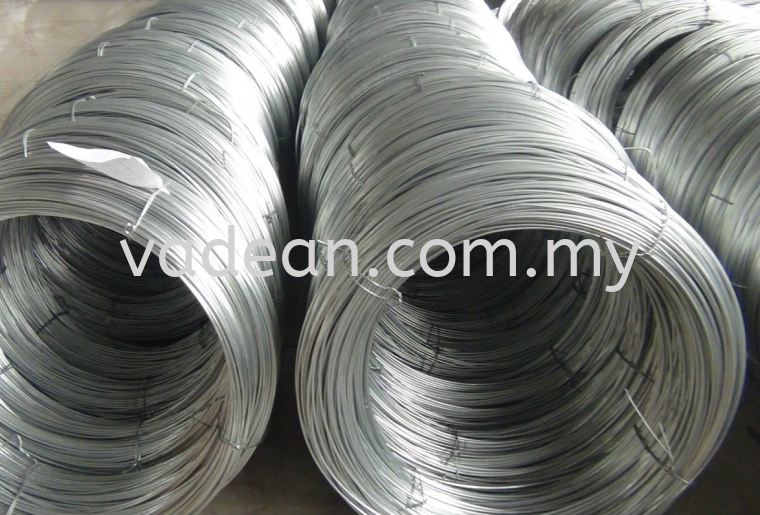 GI Wire GI Wire Wire Products
