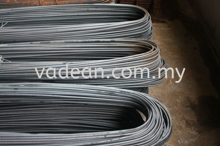 Ribbed Bar Reinforcing Steel Bar (Re-bar) Steel Bar