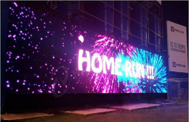 Full Colour Led Screen