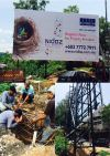 Exsim Project - Sri Petaling Project Billboard