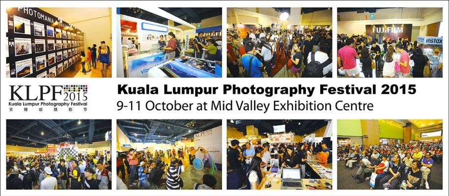 Kuala Lumpur Photography Festival 2015