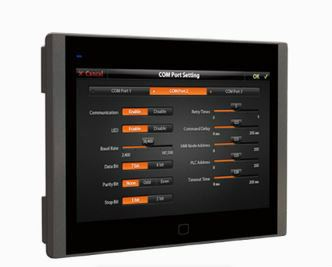IPPC-H07P 7-Inch Arm-Based HMI System