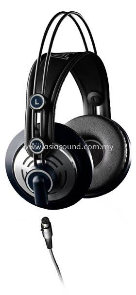 K141 MKII Headphones AKG