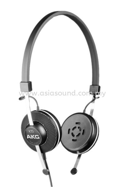 K15 Headphones AKG