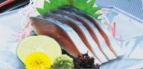 Shime Saba Seafoods