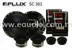 Flux Spirit Series 3 Way Component-SC 361 Others