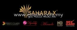 SAHARA-X Sahara-X Tinted
