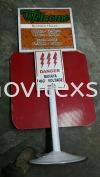Floor sign / Welcome Sign /Warning floor sign or directions  Safety Sign Sample Industry Safety Sign and Symbols Image