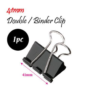 41mm Binder Clip