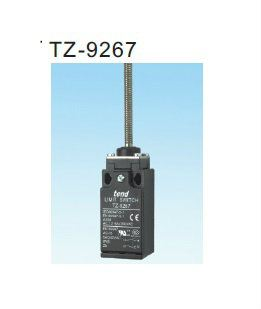 TEND TZ-9267 LIMIT SWITCH Malaysia Indonesia Philippines Thailand Vietnam Europe & USA