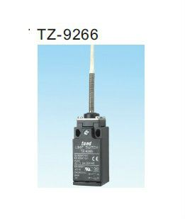TEND TZ-9266 LIMIT SWITCH Malaysia Indonesia Philippines Thailand Vietnam Europe & USA