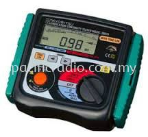 Kyoritsu 3007A Digital Insulation/Continuity Tester