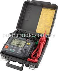 Kyoritsu 3025A / 3125A High Voltage Insulation Tester